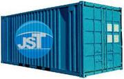 грузоперевозки, Shenzhen-Almaty USD5500/40'HQ, контейнер и вагон