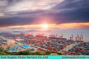 Китай-Бахара, грузоперевозки контейнеров и негабаритов
