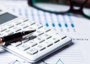 Предоставляем бухгалтерские услуги